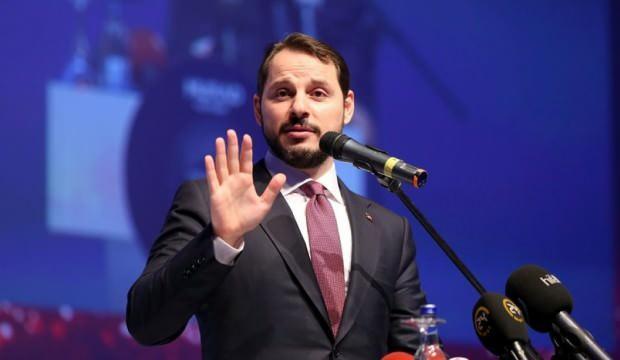 Bakan Albayrak'tan ek ders ücreti açıklaması