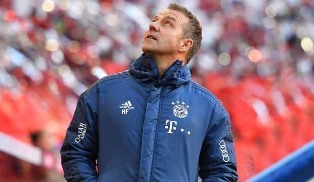 Bayern Münih'te Flick sezon sonunda ayrılıyor