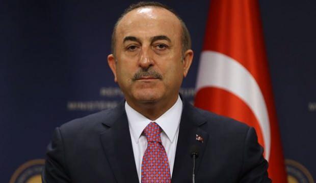 Çavuşoğlu açıkladı: 124 Türk vatandaşı hayatını kaybetti