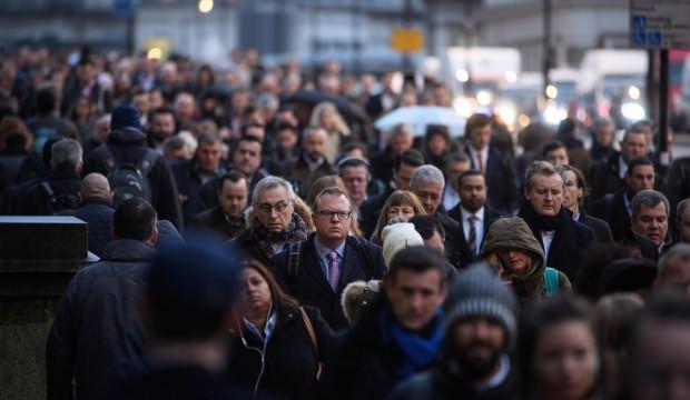 Dünyada 25 milyon kişi virüsle işsiz kalabilir