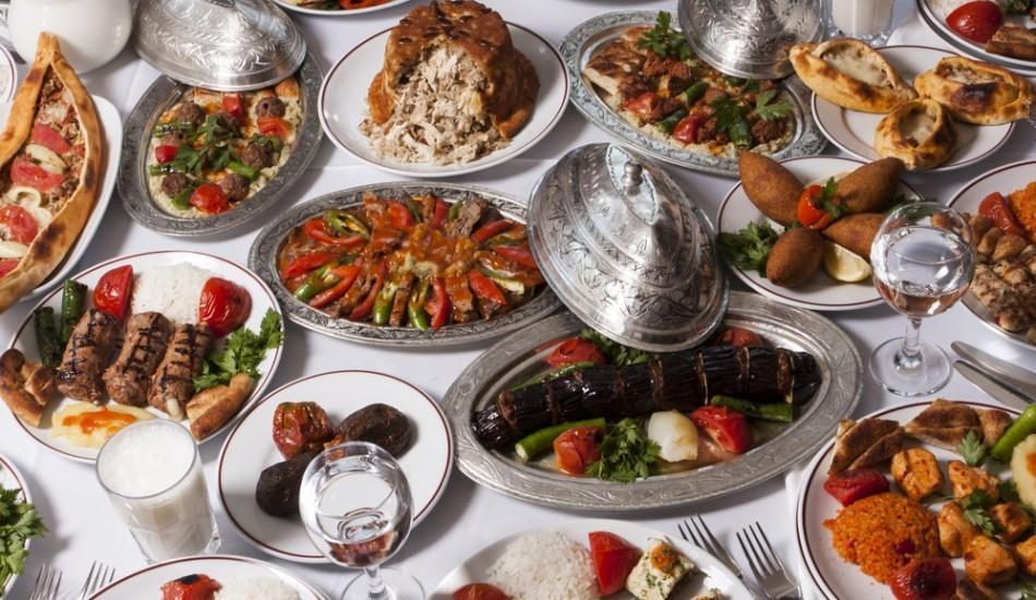Karantina günlerinde pişirebileceğiniz en güzel yemekler
