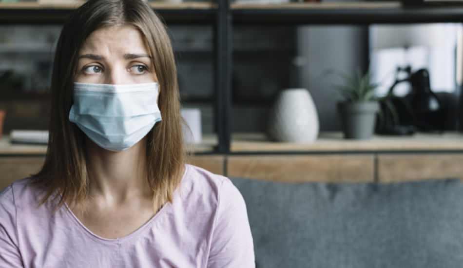 Ev karantinası nasıl olmalı? Evden koronavirüsü uzak tutmak için...