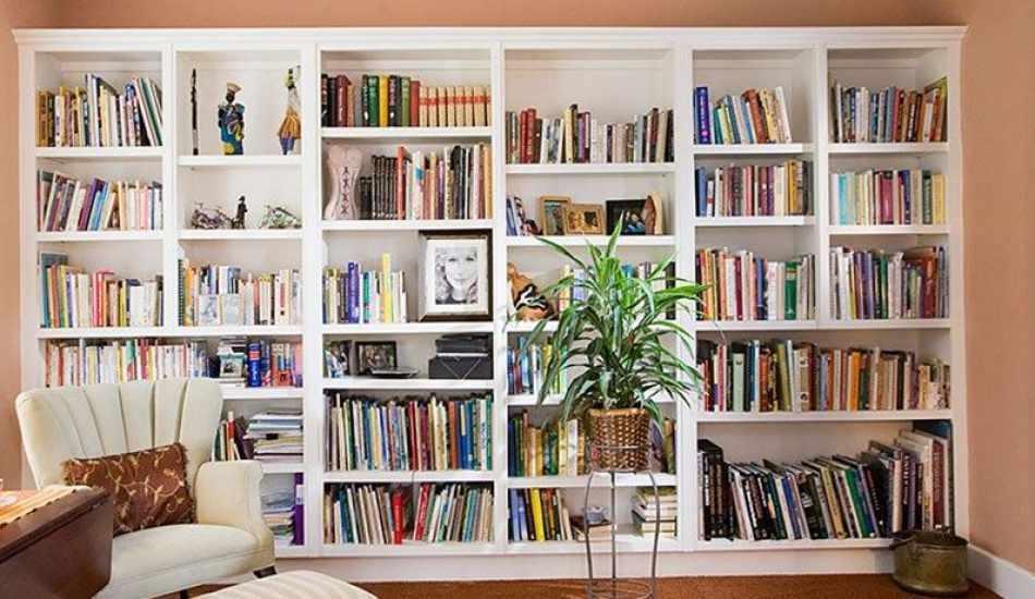 Kitap okumayı sevenler için kütüphane önerileri