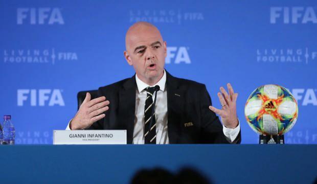 FIFA'dan kulüplere müjde! 'Yakın zamanda...'
