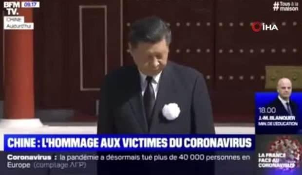 Fransız sunucudan hayatını kaybedenler için tepki çeken yorum
