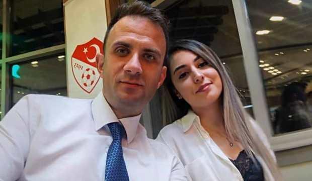 Futbol hakemi ve eşi karantinaya alındı