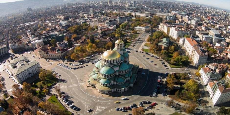 Kapı komşumuz Bulgaristan'ın başkenti Sofya'da nereye gidilir?