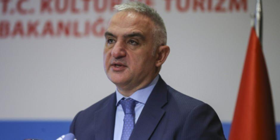 Kültür ve Turizm Bakanlığı'ndan Koronavirüs açıklaması: Mayıs sonuna ertelenecek