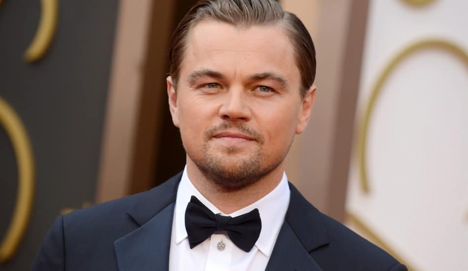 Leonardo DiCaprio kayıtsız kalmadı! Koronavirüs için...