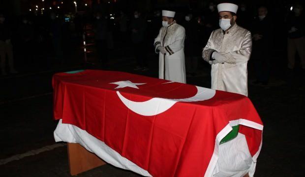 Mardin'de hain saldırı! 1 mühendis şehit oldu, 2 yaralı