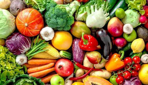 Mevsiminde beslenmenin önemi ve nisan ayında tüketilmesi gereken sebze ve  meyveler nelerdir? - SAĞLIK Haberleri