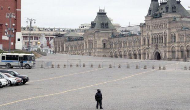 Rusya'da Robin Hood yasası Duma kentinde görüşülecek