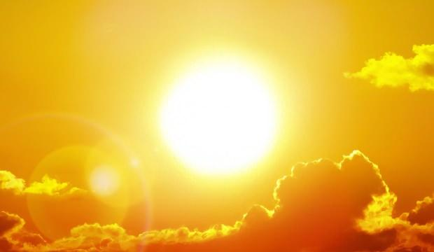 Rüyada güneş görmek ne anlam gelir? Rüyada güneş görmenin tabiri