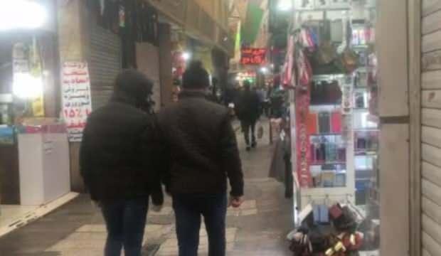 Tahran'da hayat normalleşiyor