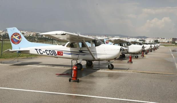THK 11 uçağını satıyor