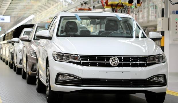Volkswagen: Çin'deki satışlar iyileşiyor!