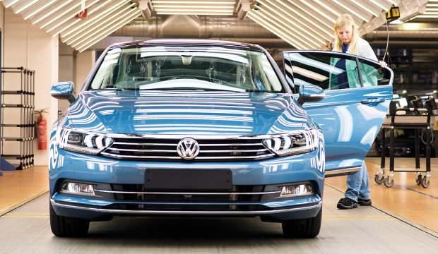 Volkswagen'den bir erteleme daha