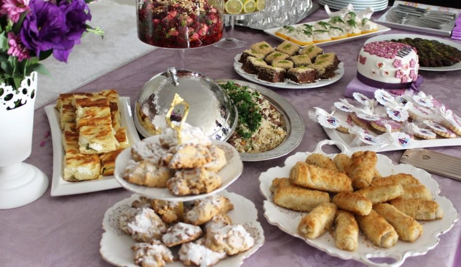 Yoğurtla yapılan enfes yemek ve hamur işi tarifleri