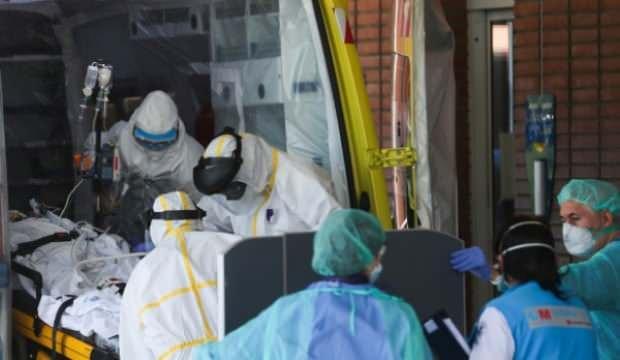 İsrail'de koronavirüsten ölenlerin sayısı 73'e yükseldi