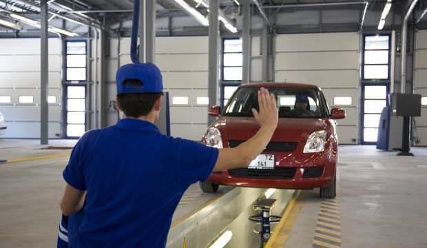 2020 Araç muayeneleri ertelendi mi? Motorlu araç sahiplerine yene kadar süre tanınacak?