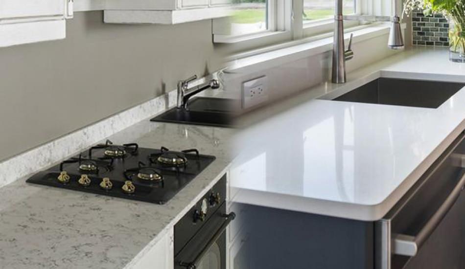Mutfak tezgahı modelleri 2020