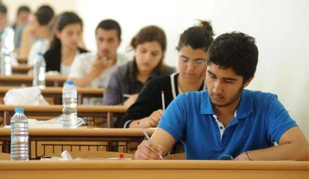 ÖSYM'den KPSS'nin yapılacağı sınav merkezleriyle ilgili açıklama