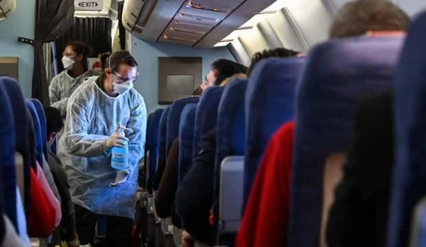 ABD'den kötü haber: Yaz ayları virüsü yavaşlatamayabilir