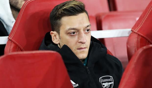 Mesut Özil: Bana ırkçılık yaptılar!