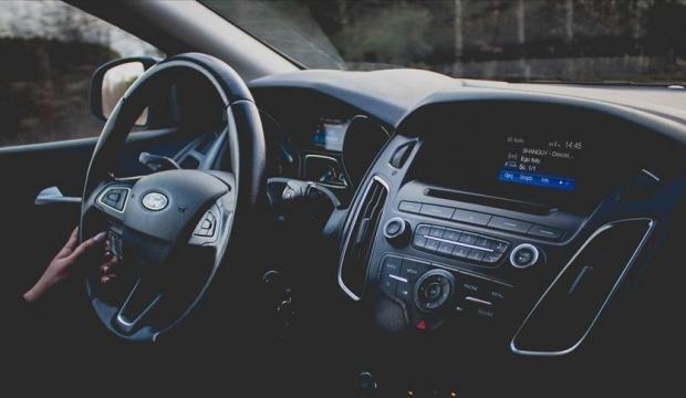 Araç kiralama hacmi yüzde 50'den fazla azaldı