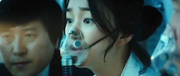 The Flu Filminin konusu