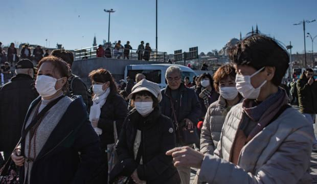 Bakan Akar'dan son dakika açıklama: Haftada 10 milyon maske üreteceğiz