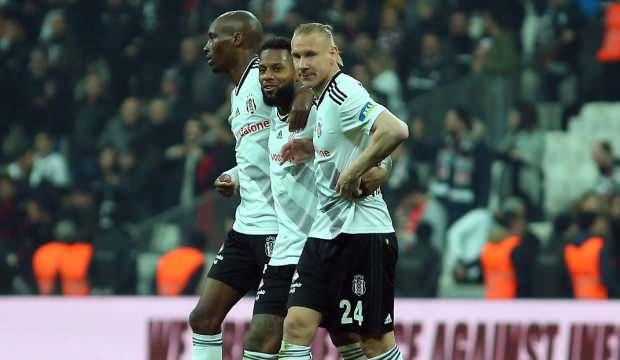 Beşiktaş'ta maaş krizine formül bulundu