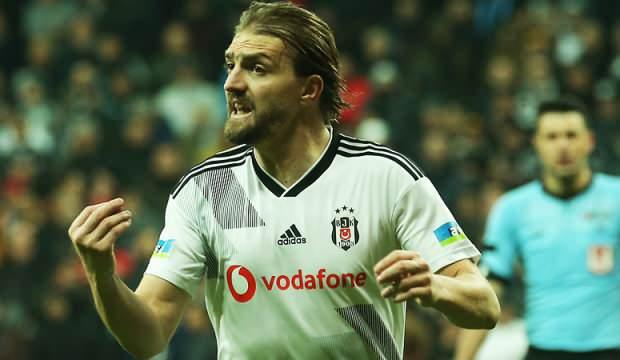Caner Erkin'in menajerinden Fenerbahçe açıklaması! 'Değerlendiririz'