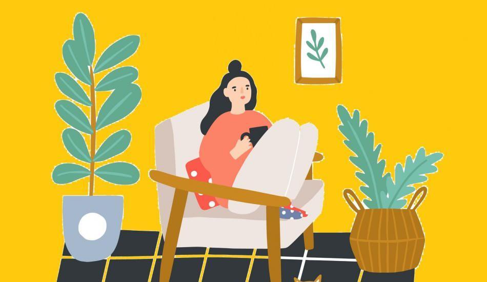 Evdeki zamanı keyifli hale getirecek kültür ve sanat aktiviteleri