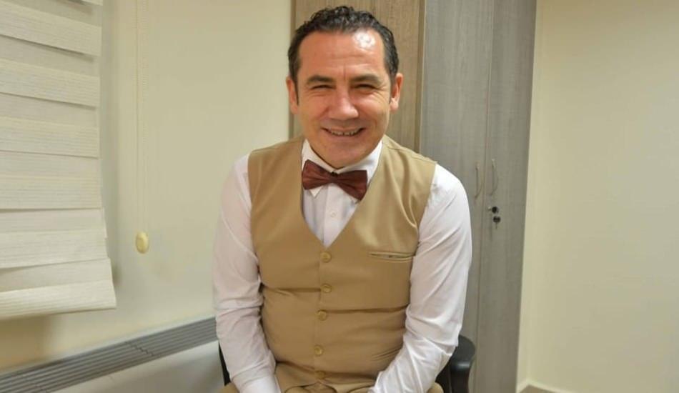 Ferhat Göçer'den anlamlı destek: İhtiyaç  olursa doktorluğa dönerim!