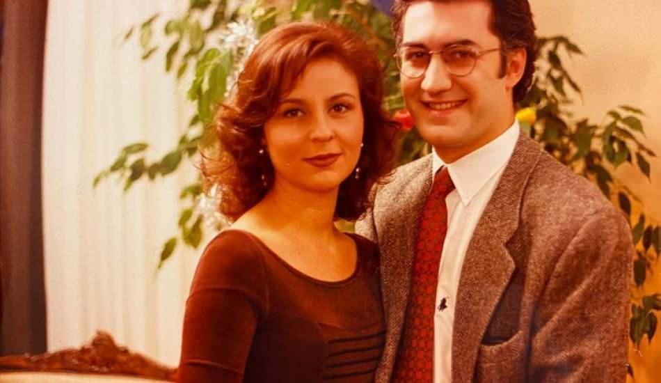 Ferhunde Hanımlar'ın Nevzat'ı İpek Çeken'den nostaljik paylaşım!