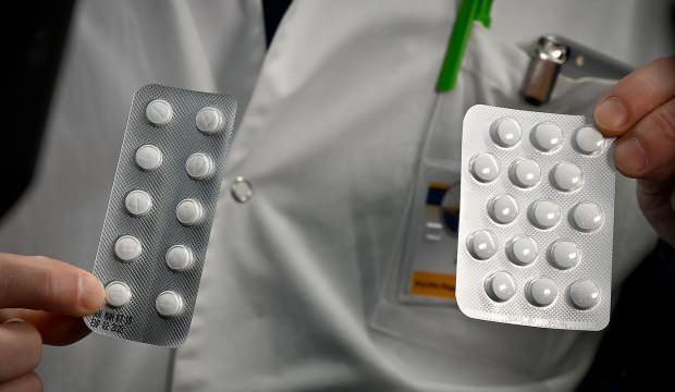 Fransa'dan koronavirüs iddiası: Bu ilaç hastaların yüzde 91.7'sini iyileştirdi!