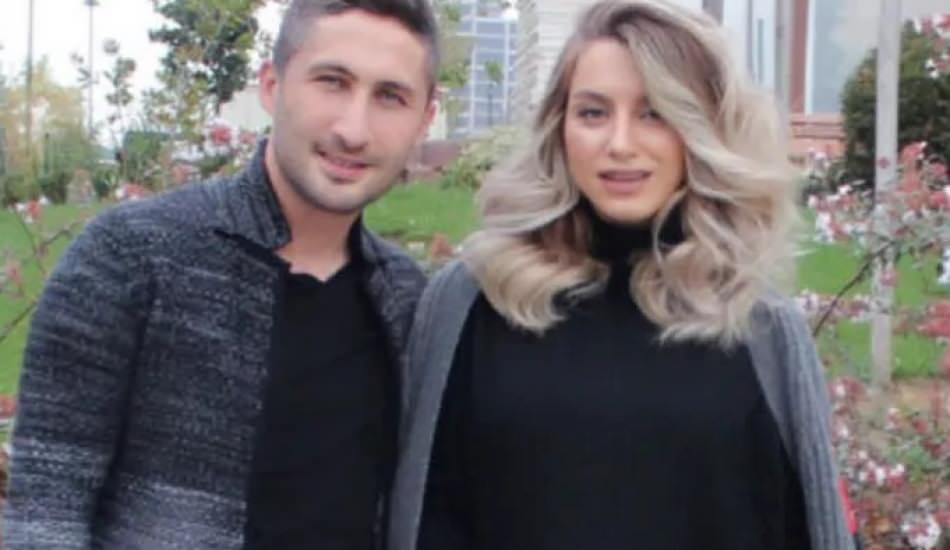 Futbolcu Sabri Sarıoğlu 3. kez baba oluyor