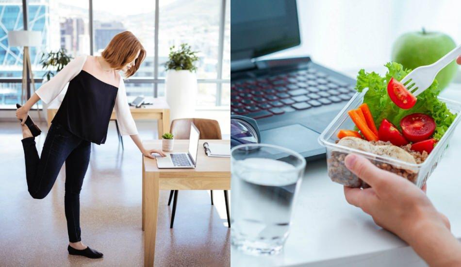 Karantina süresinde evde zinde kalmanın yolları nelerdir? Evde yapılacak basit egzersizler...