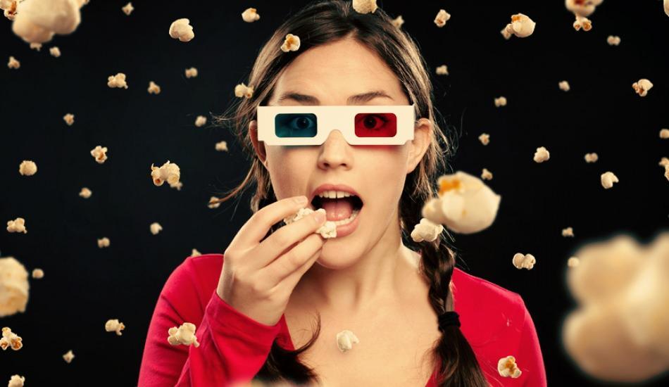 Karantinada izlenmesi gereken fantastik filmler