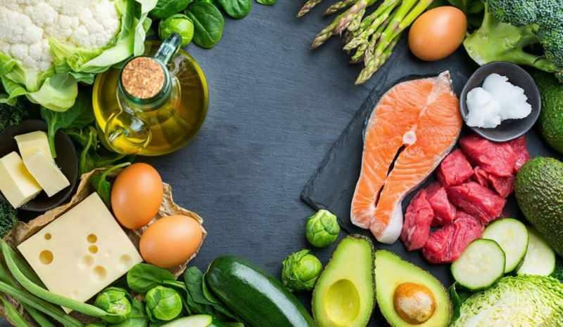 Zayıflamak için diyet listesi