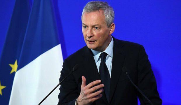 Le Maire: Son 75 yılın en büyük durgunluğu yaşanabilir