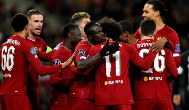 Liverpool tepki çeken kararından geri adım attı