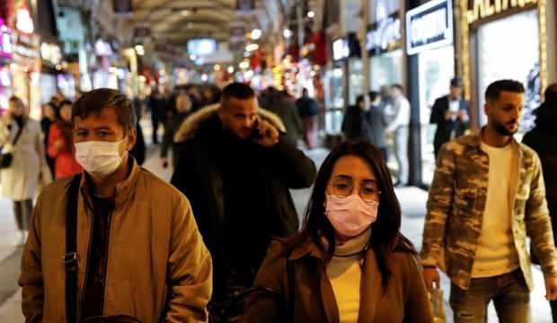 Maske takmak zorunlu mu? Maske takmamanın cezası ne kadar?