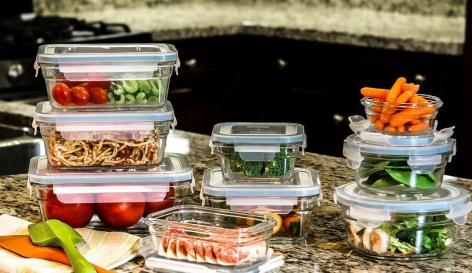 Pişen yemek buzdolabında nasıl saklanır? Pişmiş yemeği buzlukta saklamanın püf noktaları