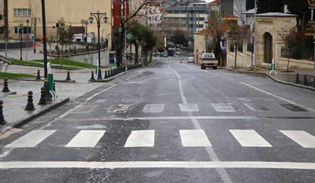 Sokağa çıkma yasağı cezası ne kadar? Sokağa çıkma yasağı ne zaman bitecek?