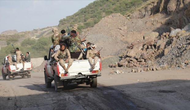 Suudi Arabistan Yemen'de ateşkes ilan etti