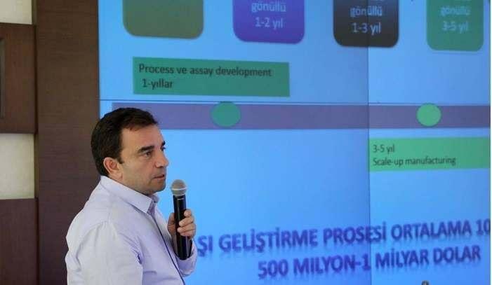 Prof. Dr. Aykut Özdarendeli