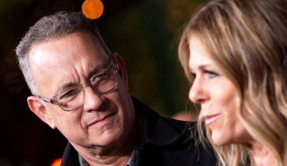 Tom Hanks'in eşi Rita Wilson ölmesi durumunda istediği iki şeyi açıkladı!