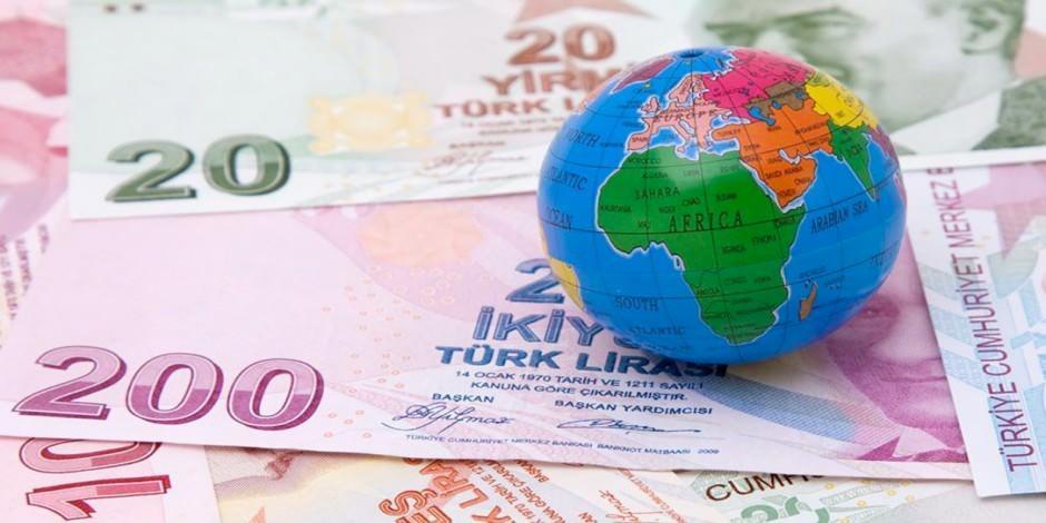 Türk Lirası'nın değerli olduğu 9 ülke